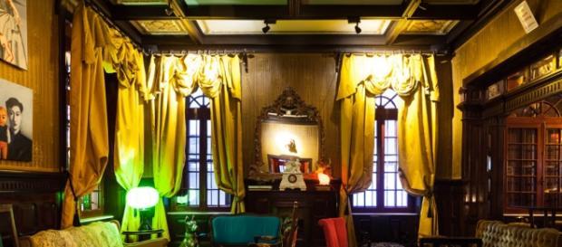 Droshopyla bar, fundado por Lilian Varella , comemora seus 30 anos de muitas histórias
