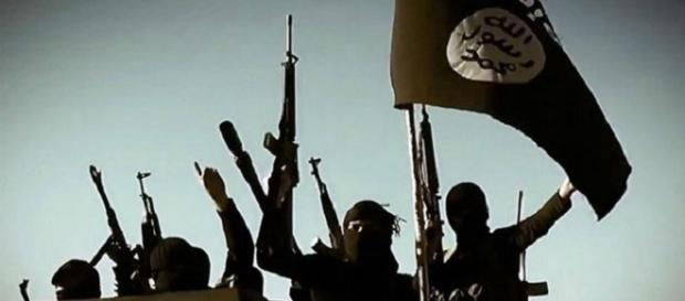Estado Islâmico, terror mundial.