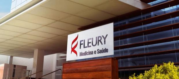 Grupo Fleury tem vagas pelo Brasil