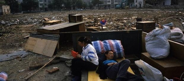 Il governo cinese impone la distruzione di villaggi rurali per spostare i cittadini verso i grandi centri