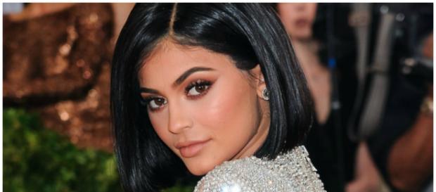 Kylie Jenner rompeu com o namorado Tyga