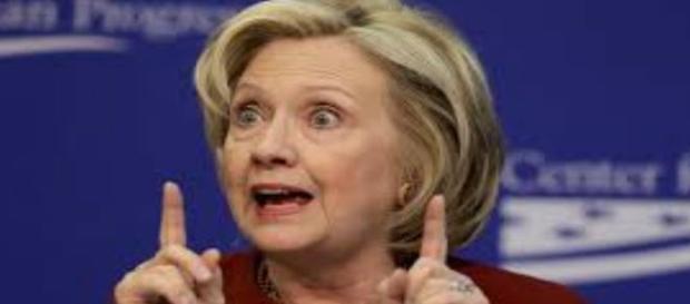 La Casa Bianca risponde a Hillary Clinton