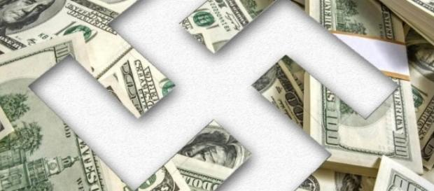 La falsificación de Libras para hundir al Banco de Inglaterra