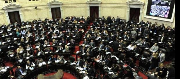 La ley antidespidos votada por amplia mayoría
