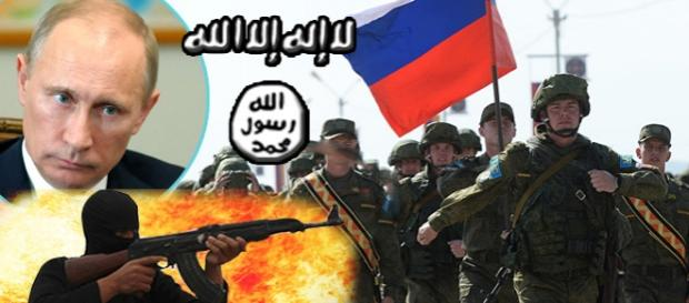 Putin a creat Garda Națională care este la dispoziția totală a sa