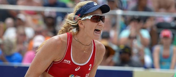 Rainha da praia virá ao Rio em agosto