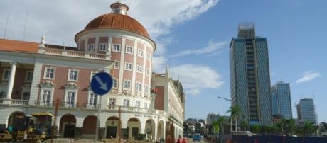 FMI chega brevemente à capital angolana