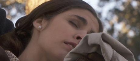 Il misterioso rapimento di Amalia