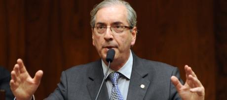 Presidente da Câmara dos Deputados diz que o governo 'morreu'.