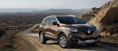 Arriva la nuova Renault Kadjar