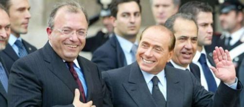 Berlusconi converge la destra su Marchini