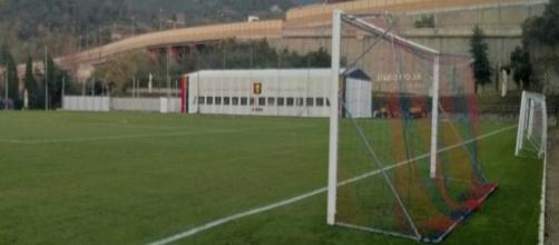 Centro Sportivo 'Signorini' di Pegli