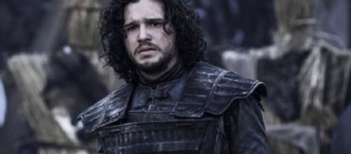 Finalmente a resposta sobre Jon Snow!