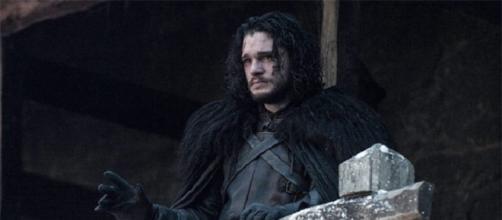'Home' nos ha regalado la esperada resurrección de Jon
