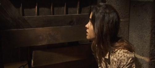 Il Segreto, anticipazioni 4 maggio 2016: Amalia scopre dove Francisca tiene Ines
