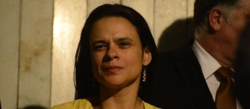 Janaína foi criticada por ter feito o trabalho para o PSDB