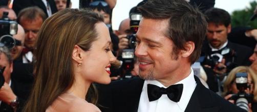 La coppia più bella e invidiata di Hollywood scoppia?