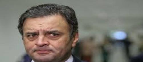 O senador Aécio Neves pode ser investigado por suposto envolvimento em casos de corrupção.