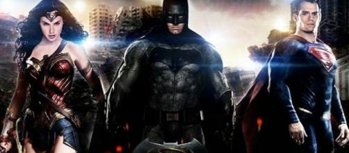 Revelan el metraje final de 'Batman v Superman: Dawn of Justice' versión extendida