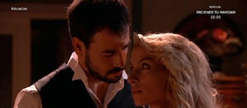 Una Vita, anticipazioni soap opera spagnola