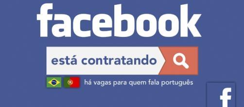 Vagas no Facebook. Foto: Reprodução Marketingland.