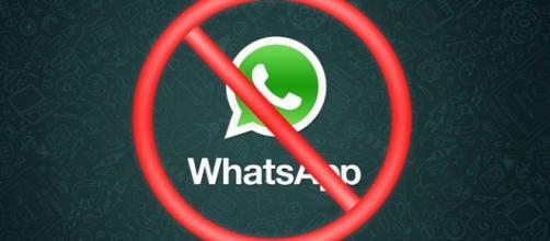 WhatsApp: aplicativo será suspenso mais uma vez.