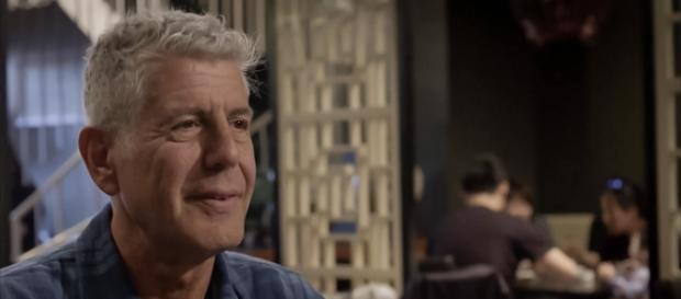 'Anthony Bourdain: Parts Unknown' - 'Chicago' screencap via CNN