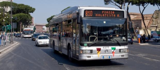 Atac: una delle piaghe della città di Roma