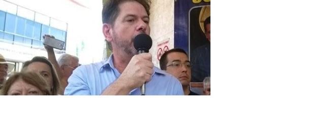 Cid diz que seu nome não está na Lava Jato e chama Sérgio Moro de picareta