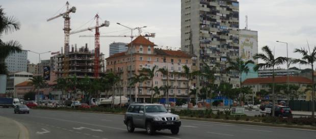 Começam a existir problemas na venda de bens alimentares em Angola