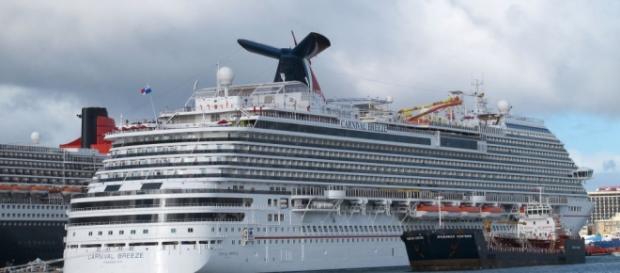 El barco, con un total de 704 pasajeros, visitará los puertos de Cienfuegos y Santiago de Cuba