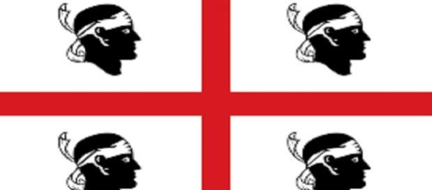 Elezioni comunali in Sardegna: la bandiera sarda
