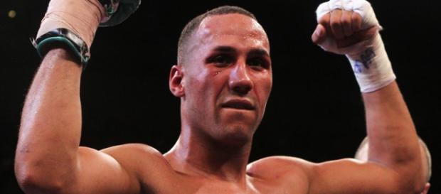 James DeGale l-a învins pe Rogelio Medina.