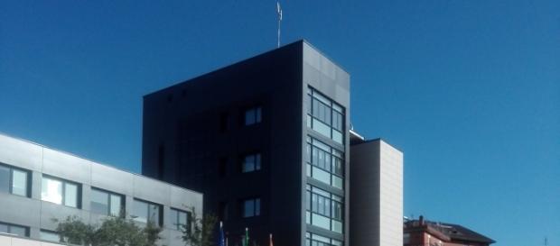 La casa comunale del Comune di Fonte Nuova é stata ultimata da pochi giorni