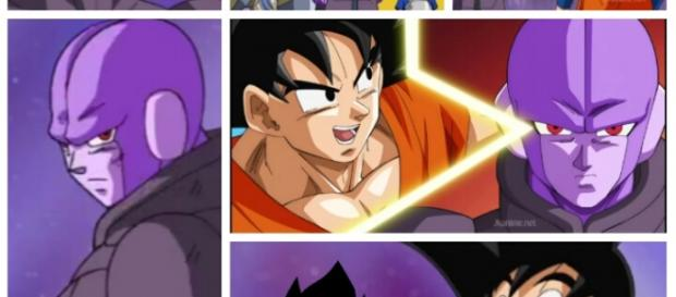 La revancha de Goku, un nuevo enfrentamiento contra Hit