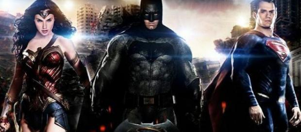 Revelan el metraje final de 'Batman v Superman: Dawn of Justice' versión extendida