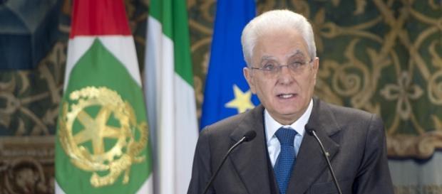 Riforma pensioni 2016, intervento di Mattarella il 1° Maggio
