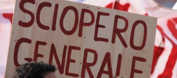 Toscana: previsto sciopero regionale generale per il 3 maggio.