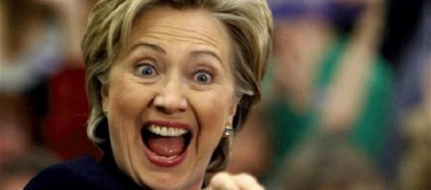 Ufo: nuova intervista di Hillary Clinton