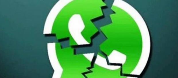 WhatsApp está bloqueado em todo o Brasil