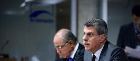 STF autoriza quebra de sigilo de Romero Jucá