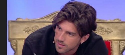 Andrea Damante ha scelto Giulia De Lellis.
