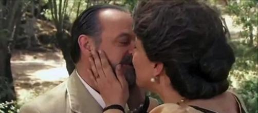 Anticipazioni Il Segreto: tra Francisca e Raimundo è amore?
