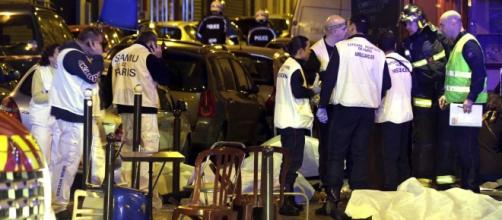 Atentados em Paris ocorreram a 13 de Novembro