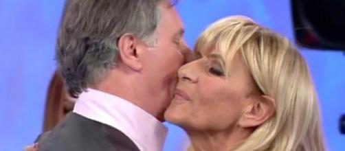 Gemma Galgani e Giorgio Manetti di 'Uomini e Donne' saranno in prime time.