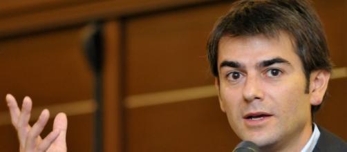 Il sindaco uscente di Cagliari Massimo Zedda