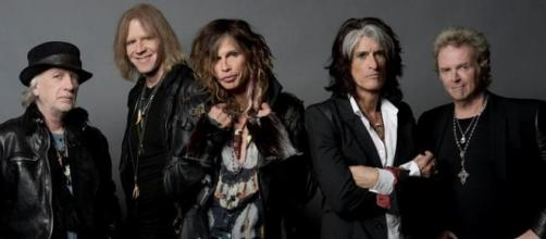 La gira latinoamericana de Aerosmith comenzará el 29 de septiembre en Bogotá, Colombia.