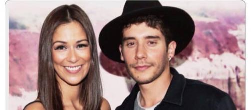 Marta Cruz e Ricardo de Sá estão juntos há cerca de 7 meses