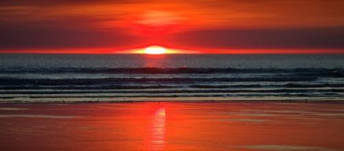 Spiaggia di Cable Beach a Broome (Australia). Foto di conqueroraustralia.it