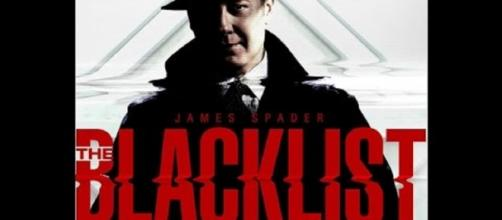 The Blacklist Poster (YouTube)